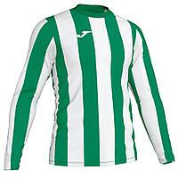 Футболка ігрова футбольна Joma INTER (довгий рукав) - 101291.452