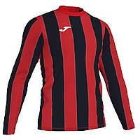 Футболка ігрова футбольна Joma INTER (довгий рукав) - 101291.601