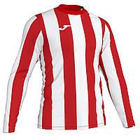 Футболка ігрова футбольна Joma INTER (довгий рукав) - 101291.602