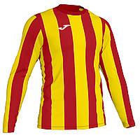 Футболка ігрова футбольна Joma INTER (довгий рукав) - 101291.609
