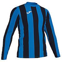 Футболка ігрова футбольна Joma INTER (довгий рукав) - 101291.701