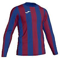 Футболка ігрова футбольна Joma INTER (довгий рукав) - 101291.715
