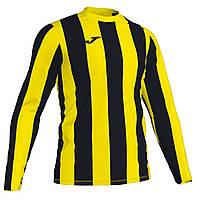 Футболка ігрова футбольна Joma INTER (довгий рукав) - 101291.901