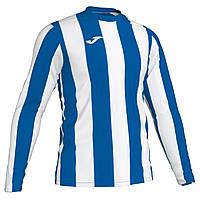 Футболка ігрова футбольна Joma INTER (довгий рукав) - 101291.702