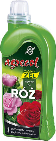 Мінеральний гель Agrecol для троянд 1 л, фото 2