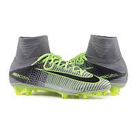 Бутсы  Mercurial Superfly V FG Nike 831940-003