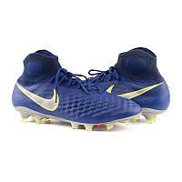 Бутсы  MAGISTA OBRA II FG Nike 844595-409