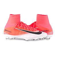 Бутсы  Mercurial Superfly V FG Nike 831940-601