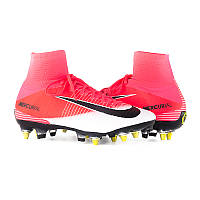 Бутси футбольні Nike MERCURIAL SUPERFLY V SG-PRO ANTI-CLOG 889286-601