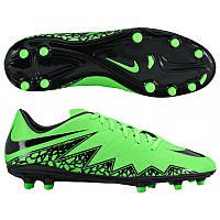 Футбольные бутсы Nike Hypervenom Phelon II FG 749896-307