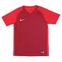 Футболка  Y NK DRY TROPHY III JSY SS Nike 881484-677