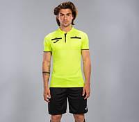 Суддівська форма Joma REFEREE (футболка+шорти) - 101299.061+101327.100