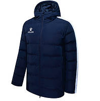 Дитяча спортивна куртка Kelme NEW STREET (т.-синій/білий) 3883405-424