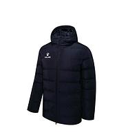 Дитяча спортивна куртка Kelme NEW STREET (чорний) 3883405-000