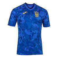 Новая тренировочная футболка сборной Украины (Лига Наций) Joma UKRAINE - FFU201012.20