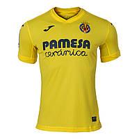 Основна футболка ФК Вільярреал (Villarreal FC) Joma - VL.101011.20 - сезон 2020/2021