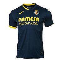 Основна футболка ФК Вільярреал (Villarreal FC) Joma - VL.101021.20 - сезон 2020/2021