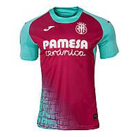 Резервна футболка ФК Вільярреал (Villarreal FC) Joma - VL.101031.20 - сезон 2020/2021