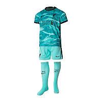 Костюм  LFC LK NK BRT KIT AW Nike CZ2654-354