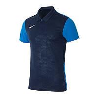 Футболка  Jersey TROPHY III shortsleeve Nike BV6725-410