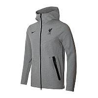 Толстовка  LFC M NSW TCH PCK HOODIE FZ Nike CZ2786-063