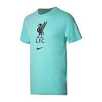 Футболка  LFC M NK TEE EVERGREEN CREST Nike CZ8182-307