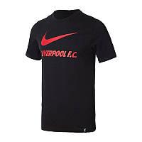 Футболка  LFC M NK TEE TR GROUND Nike CZ8196-010