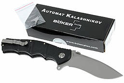 Нож Boker Plus AK 101 Gray Plain