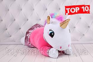 Мягкая игрушка пони, Май литл пони, 50 см.