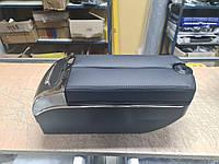 Подлокотник универсальный автомобильный Niken Mercedes, Mercedes-Benz черный