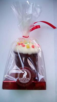 Шоколадные фигурки к праздникам