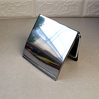 Тримач паперових рушників з кришкою 12х12.3х1,6см, туалетний паперотримач