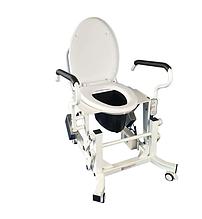 Крісла для туалету з підйомним пристроєм
