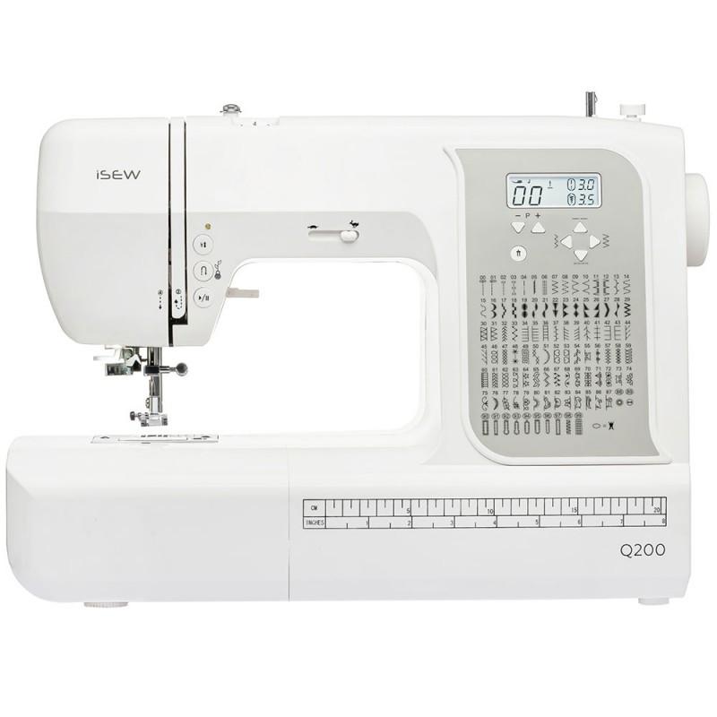 Швейна машина iSew Q200