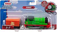 Моторизированный паровозик Томас и Друзья Перси Трекмастер Percy Thomas TrackMaster GLL16