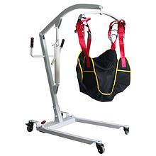 Системи підйома пацієнта (підйомники для інвалідів)