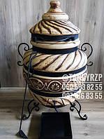 """Тандыр печь """"TG Данир"""" 75 литров"""