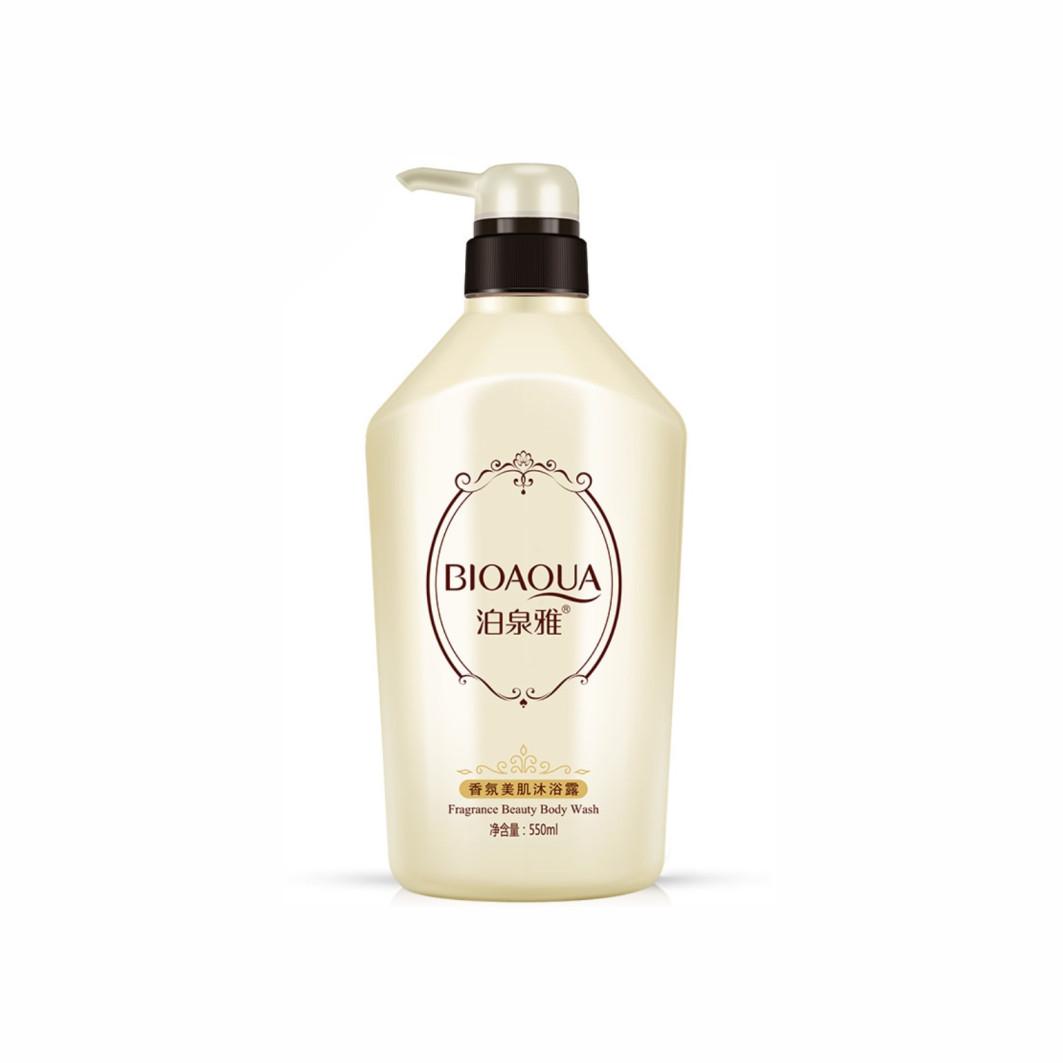 Гель для душу Bioaqua Fragrance Beauty Body Wash