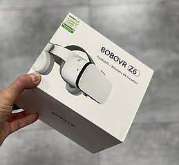 Окуляри віртуальної реальності Bobo VR Z6