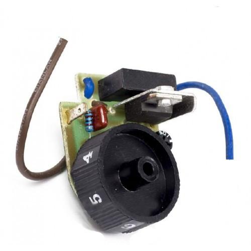 Регулятор оборотов на лобзик 1100 Вт (k02237)
