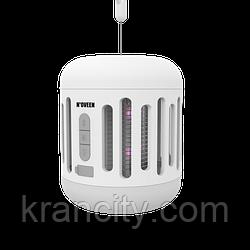 Ловушка насекомых с Bluetooth динамиком и аккумулятором IKN863 LED IPX4,Польша
