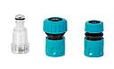 Мойка высокого давления SIGMA  2000Вт, 150bar, 7.2 л/мин + турбонасадка (5342101), фото 7