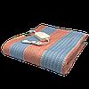 Простынь с подогревом двуспальная LUX 140х155. Турция