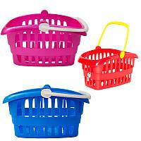 """Кошик для супермаркету дитячий М 454 """"Оріон"""""""