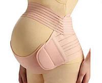 Бандаж для беременных, пояс для беременных дородовой и послеродовой универсальный