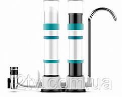 Двойной фильтр для очистки воды AQUA MINDO