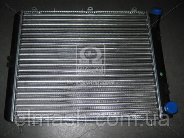 Радіатор водяного охолодження М-2141 (2 рядні.) (TEMPEST)