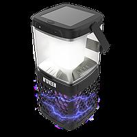 Инсектицидная лампа Noveen IKN895 LED на солнечной батарее