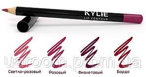РОЗПРОДАЖ Олівець для губ Kylie