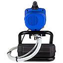Аппарат для безвоздушной покраски 650Вт 1.1л/мин 210бар Profi SIGMA (6816561), фото 7